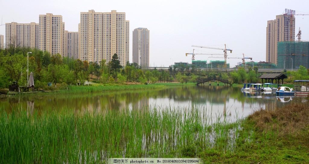 长沙市 岳麓区 洋湖湿地公园 风景 风光 摄影 旅游摄影 国内旅游 350