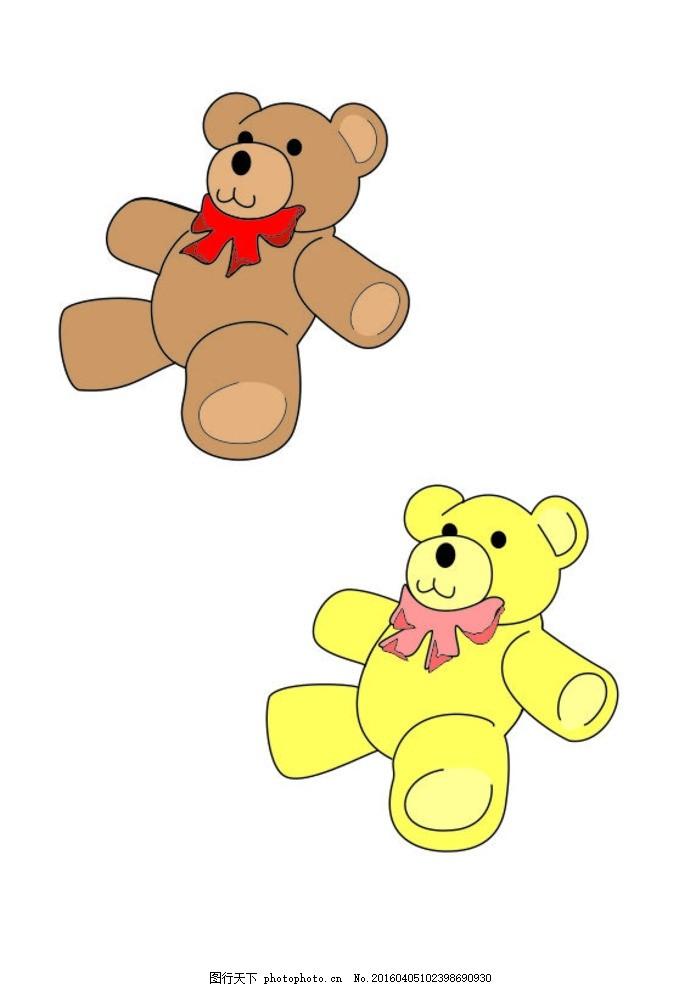 小熊乘飞机设计思路