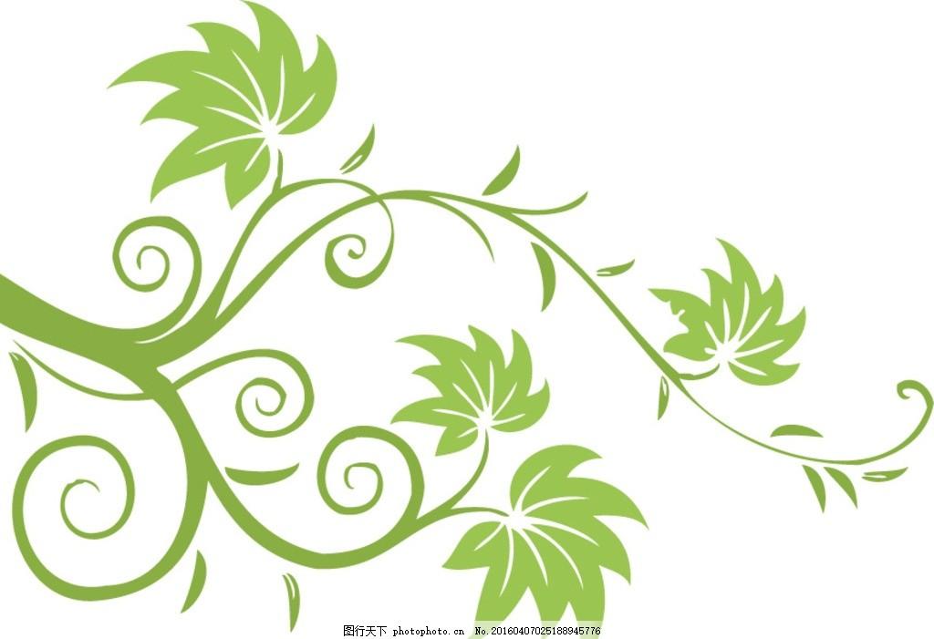 植物纹饰 花纹 底纹 背景 抽象花纹 抽象底纹 手绘花纹 底纹图案 底纹