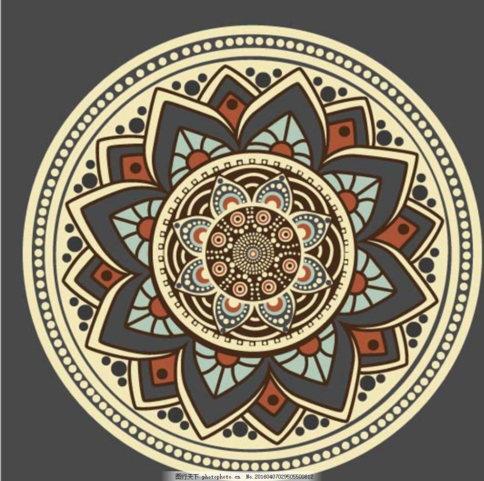 矢量素材 花纹 矢量 花边 花 边框 纹样 设计 底纹边框 花边花纹 欧式