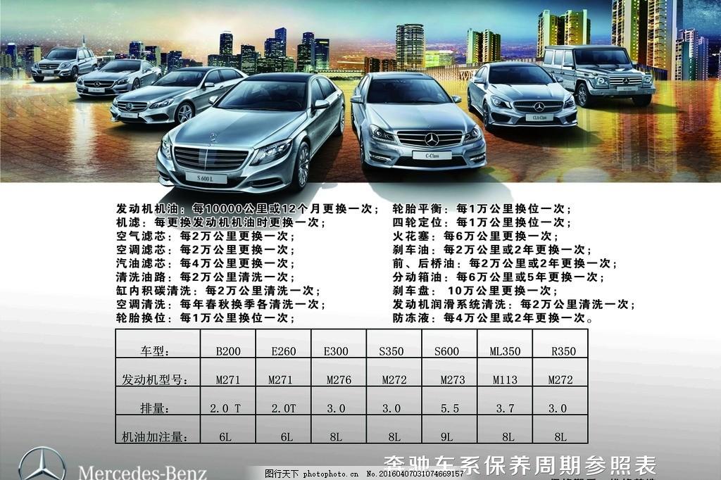 奔驰 宝马 保养 汽修 变速箱 轮胎 车标 设计 广告设计 其他 100dpi