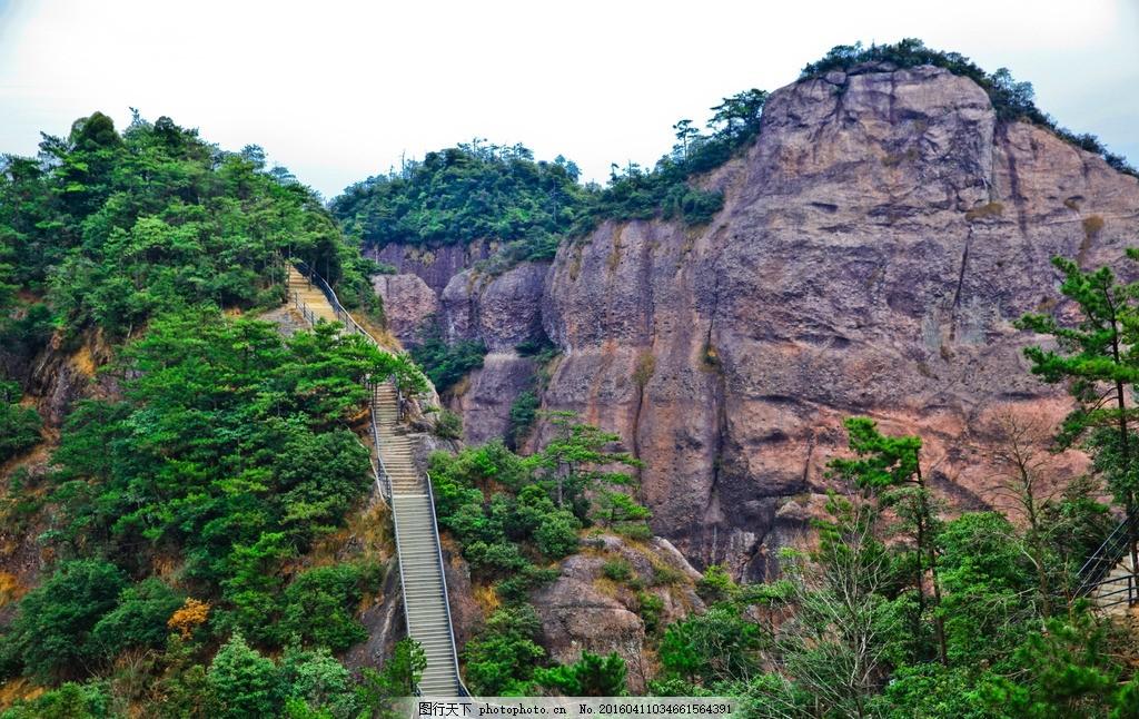 神仙居风光 仙居风景 神仙居风景 山水 险峻 山峰 名胜 旅游