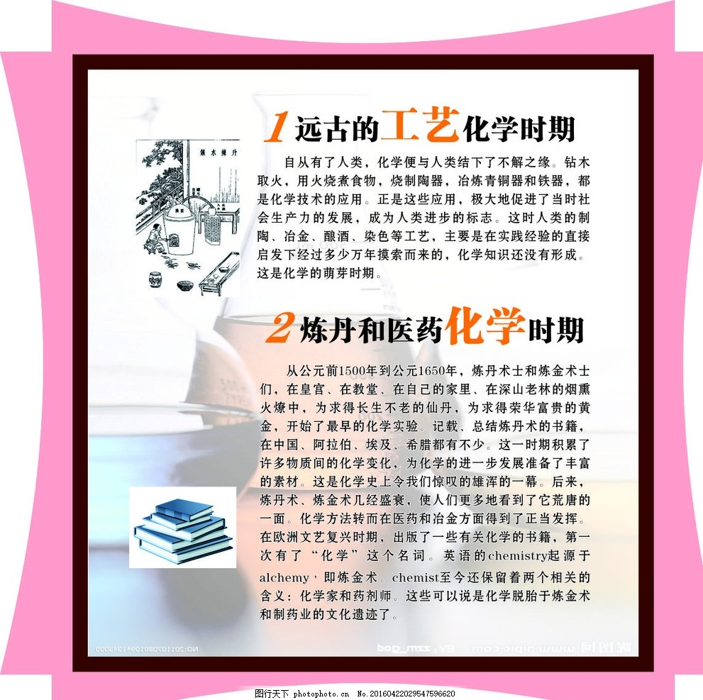 生物知识 学校化学 化学海报 地理 背景图 学校文化 学校展板