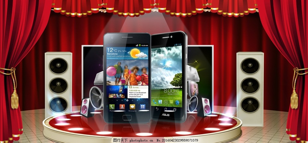 手机促销广告 手机海报 手机销售 手机广告 手机背景 手机素材