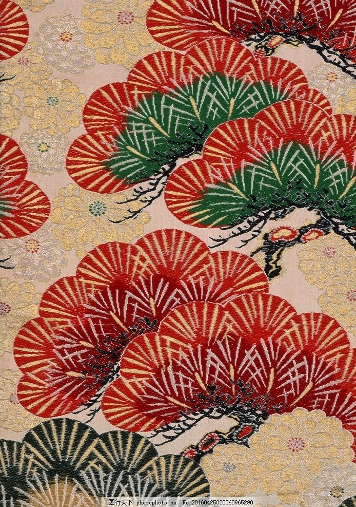 和风传统花纹
