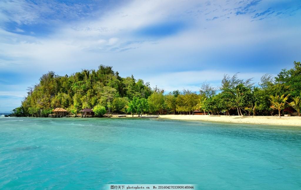 秦皇岛大海 唯美 风景 风光 旅行 自然 海边 海景 摄影 国内旅游