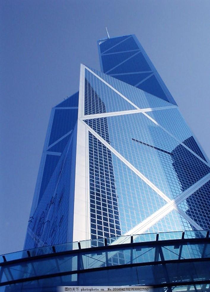 城市建筑 现代建筑 建筑 仰视图 建筑仰视图 现代 psd无底图 -10 设计