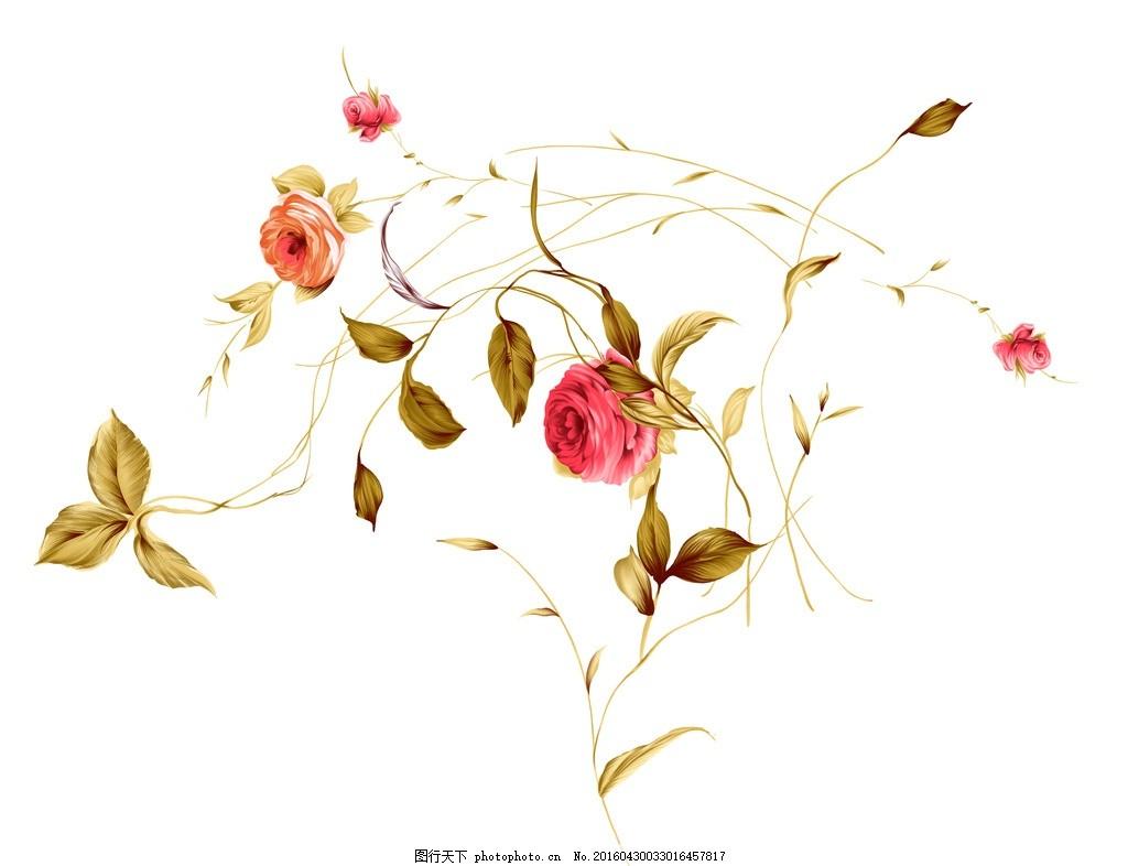 花纹花边模板 花纹素材 花纹模板 花纹设计 花纹背景 创意花纹 时尚