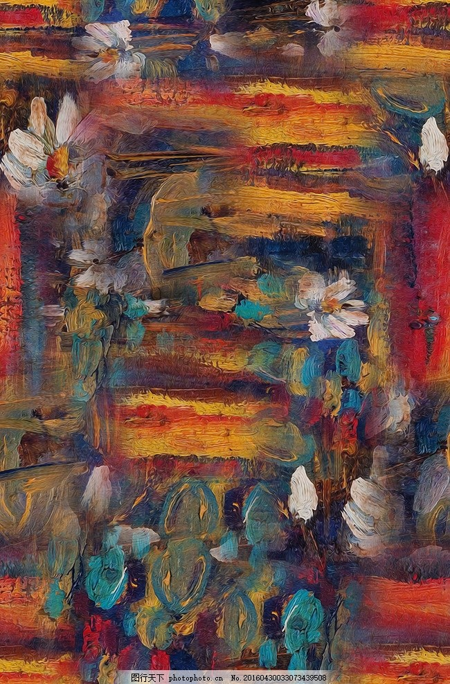 窗帘 风景油画 家纺 景色油画 男装 服装 女装图案 油画 欧式油画