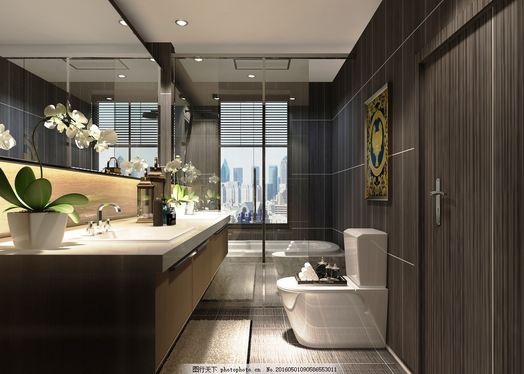 卫生间 厕所 公共卫生间 淋浴 公共厕所图片