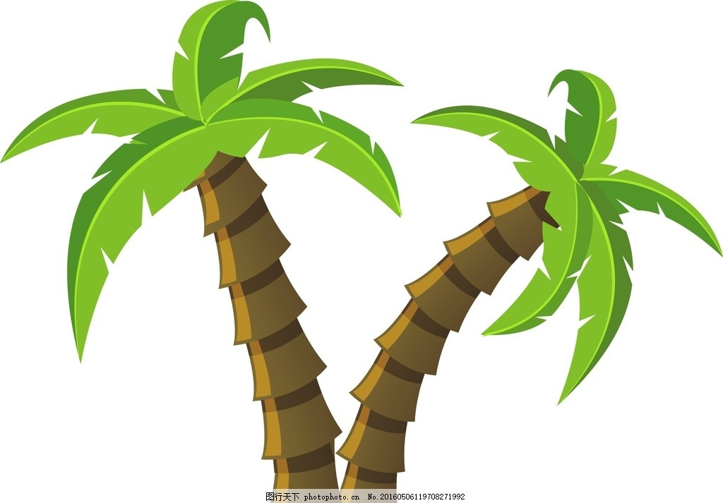 椰树 椰树图片 卡通椰树 手绘椰树 卡通素材 可爱 素材 手绘素材 儿童素材 幼儿园素材 卡通装饰素材 矢量图 卡通 矢量 抽象设计 时尚 可爱卡通 矢量素材 幼儿园 装饰素材 夏季素材 夏日素材 沙滩素材 椰子树 卡通椰子树 矢量椰子树 设计 广告设计 广告设计 CDR