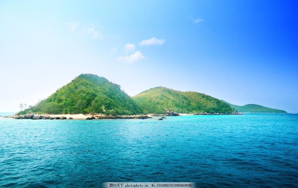 秦皇岛大海 唯美 风景 风光 旅行 自然 海景 海岛 摄影 国内旅游