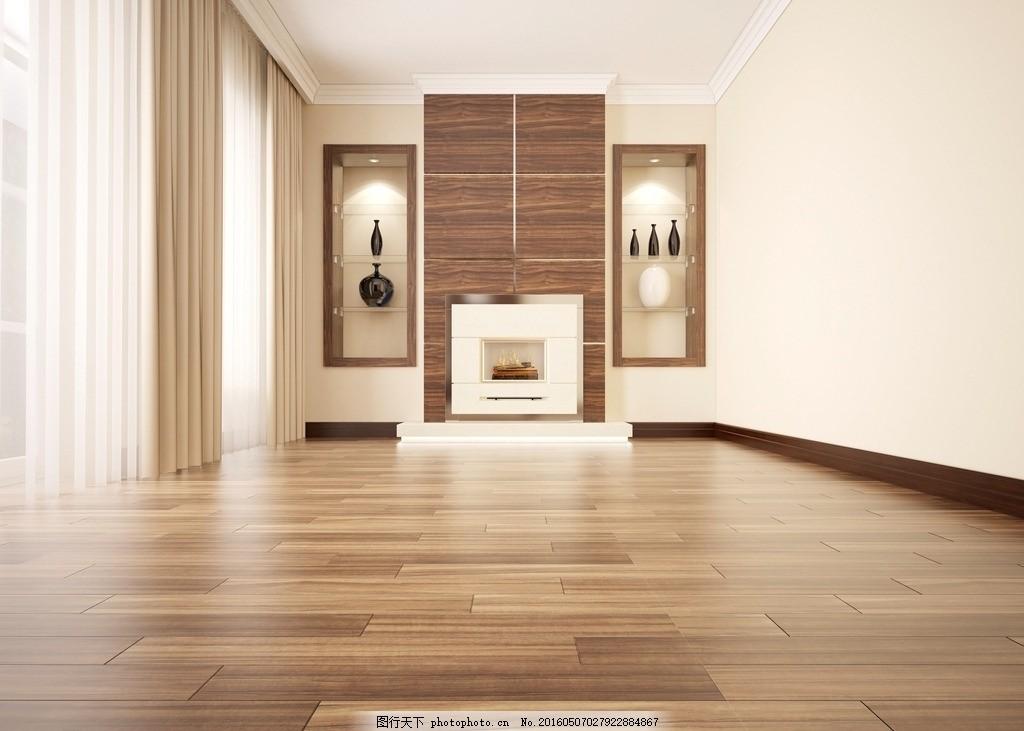 唯美客厅 唯美 家具 家居      木地板 白色系 白色墙 设计 环境设计