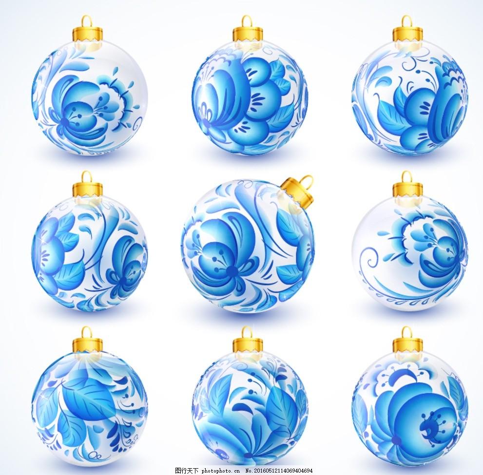 雪花玻璃球 摆件 房屋 圣诞树 冬季 雪花 merry christmas 水晶球