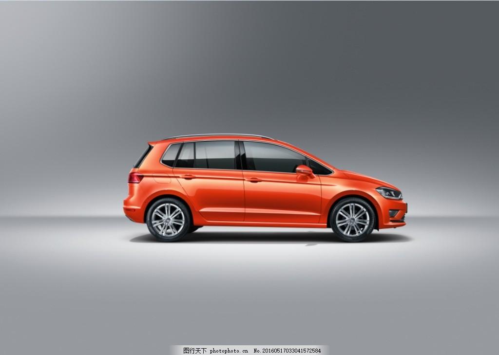 全新高尔夫 大众高尔夫 一汽大众 汽车海报 高尔夫汽车 汽车背景