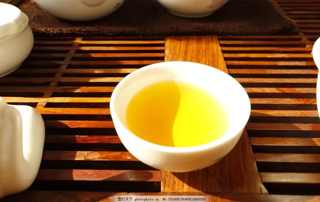 功夫茶 喝茶 茶具 养生 茶文化 茶壶 传统文化 文化艺术 摄影