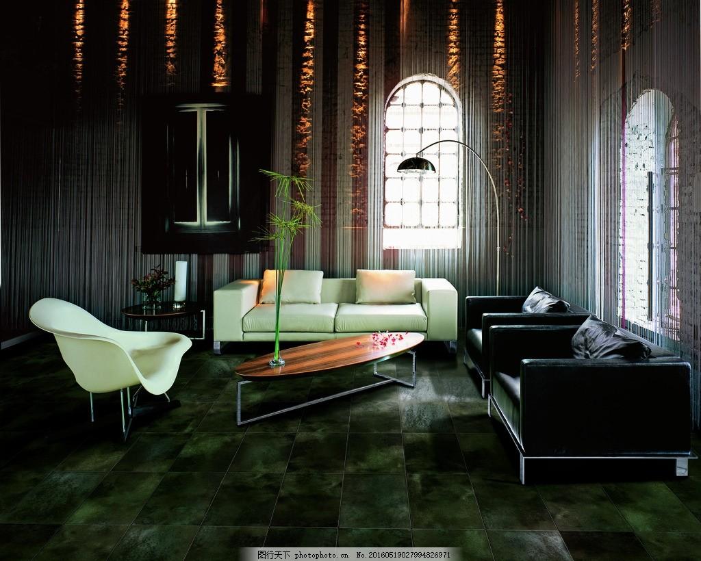 欧式客厅 欧式空间 效果图 欧式客厅图 摄影 建筑园林 室内摄影