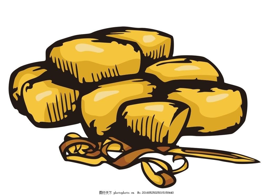 土豆 水果 简笔画 线条 线描 简画 黑白画 卡通 手绘 标志图标图片