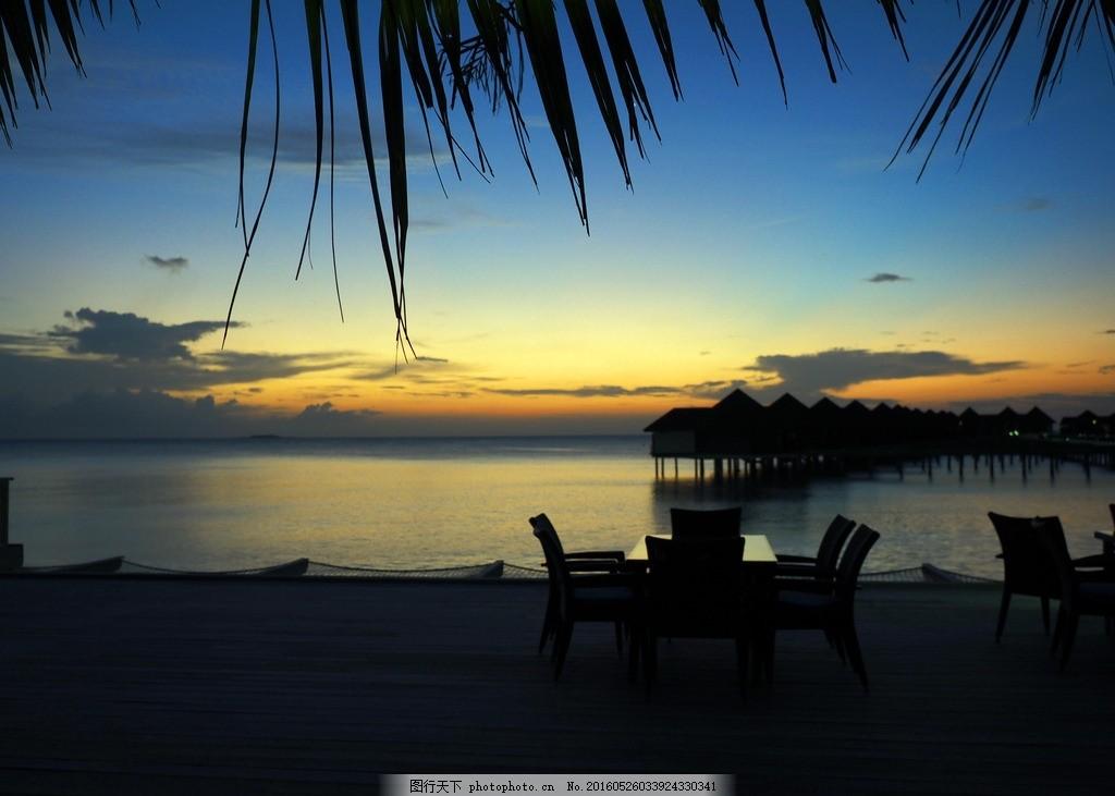 秦皇岛大海 唯美 风景 风光 旅行 自然 海景 海边风景 海边风光