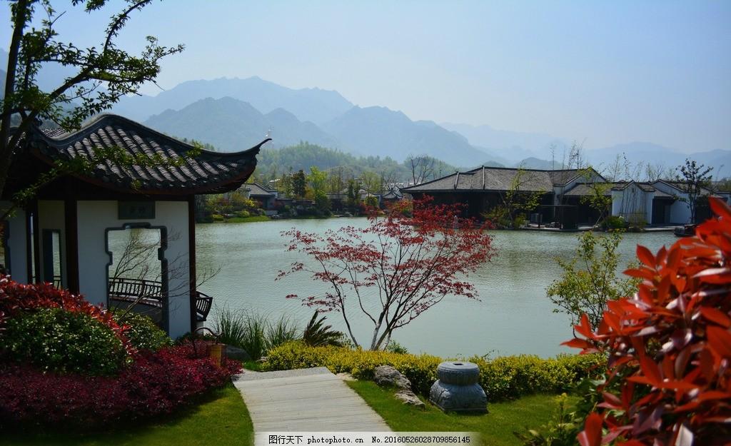风景园林分_庭院风景 风花雪月景色 山水风景 湖边山色 摄影 建筑园林 园林建筑