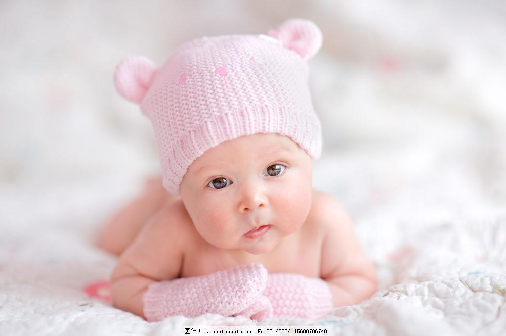 婴儿摄影图片素材 婴儿 小孩子 婴幼儿 新生儿 可爱宝宝 baby 宝宝