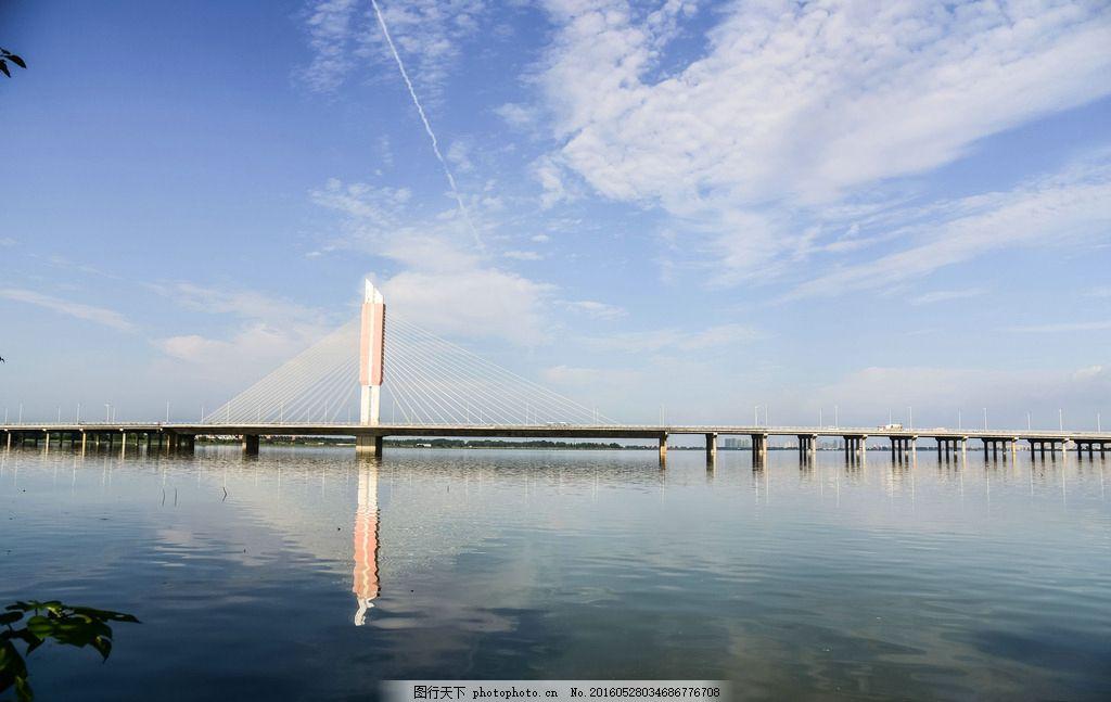 壁纸 大桥 风景 桥 桥梁 摄影 桌面 1024_647