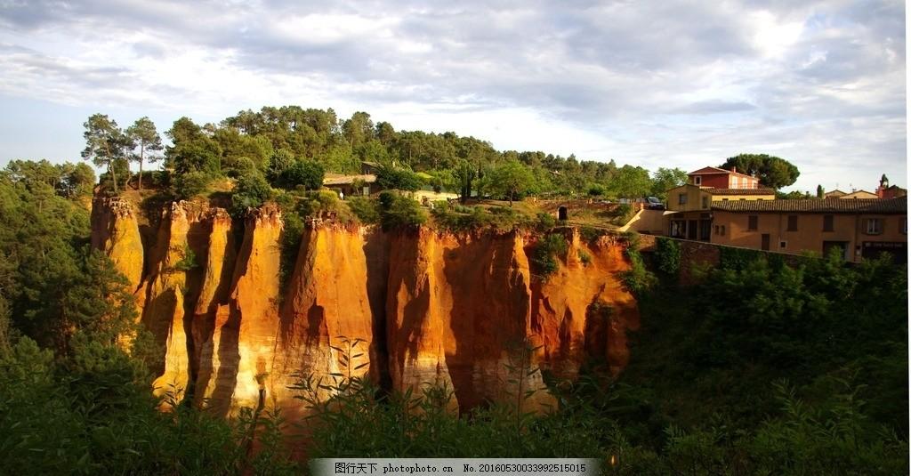 意大利郊外 唯美 风景 风光 旅行 欧洲 意大利 郊外 摄影 旅游摄影