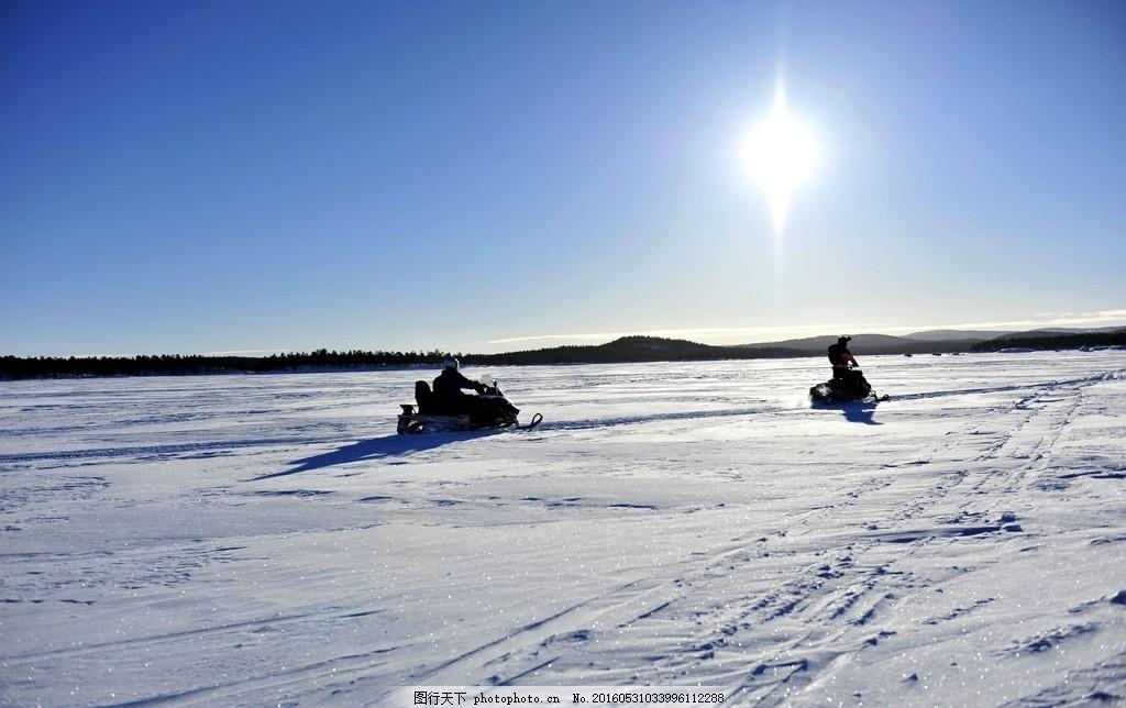 唯美 风景 风光 旅行 自然 欧洲 芬兰 北欧 北欧风情 伊纳里 雪 雪景