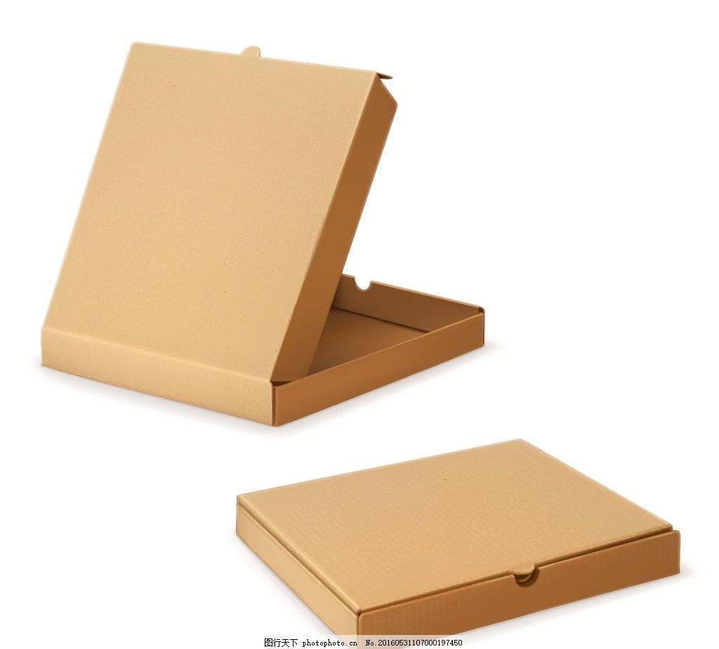 纸盒做科技小制作