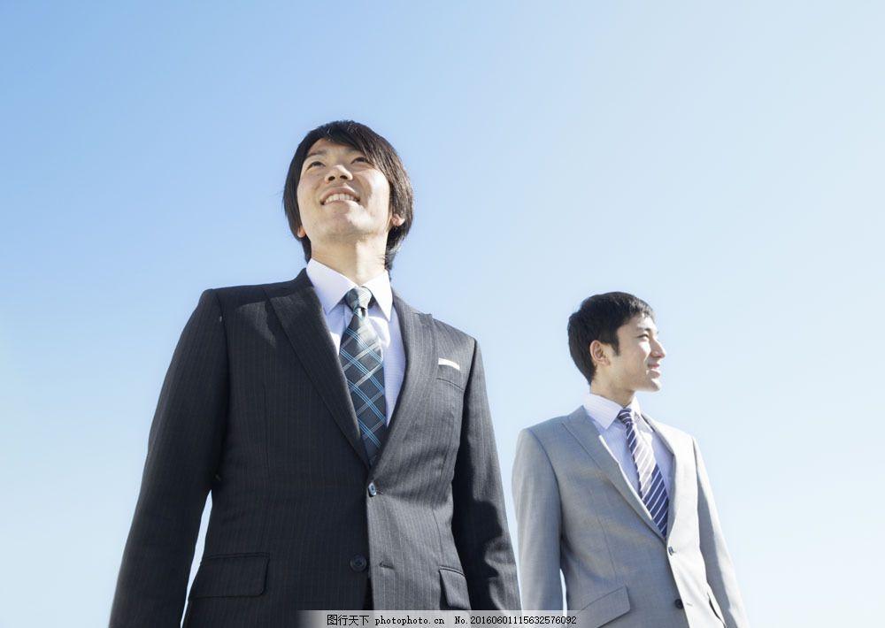 奋斗职员139 商业人物 商务人士 白领 职场 积极 挑战 职业装图片