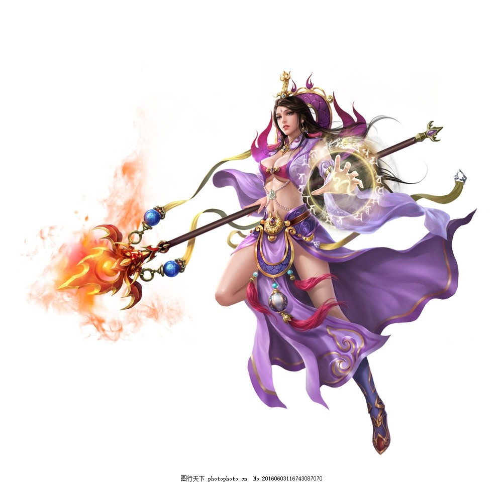 游戏角色 游戏人物 手游人物 网游角色 武器 手游美女 网游美女 游戏