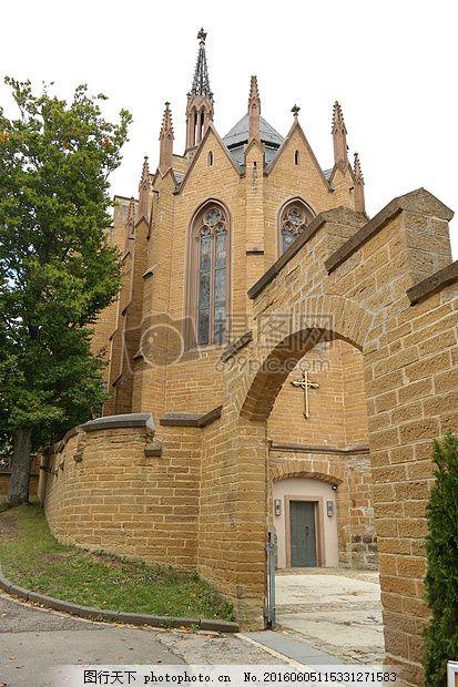 教堂的砖墙  教堂 建筑 砖 墙壁 建筑物     红色 jpg