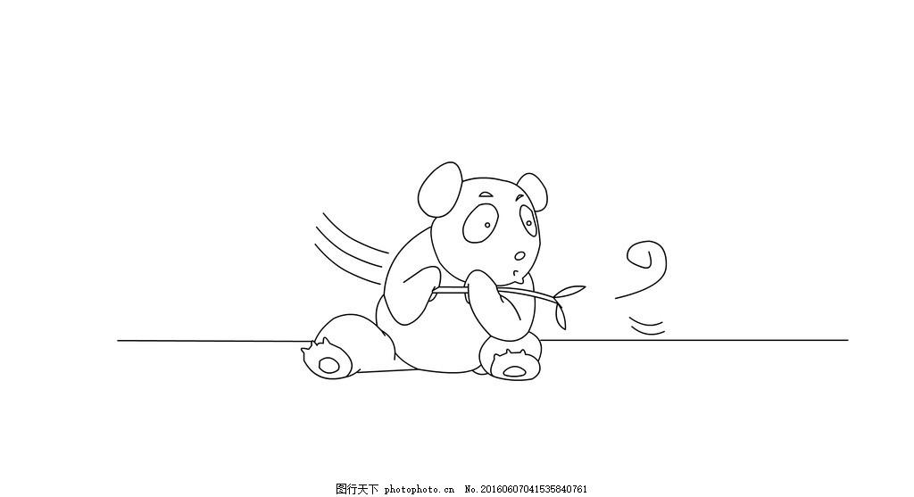 flash 熊 笨熊 可爱的熊 小熊 动作 小虫 可爱 动漫 多媒体 flash动