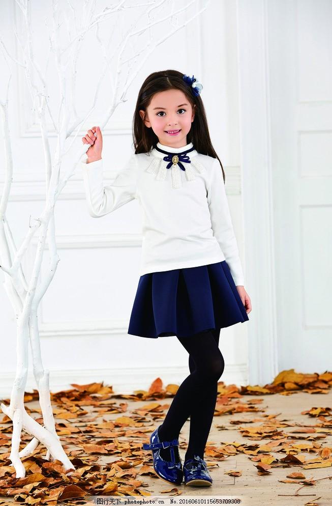 童装 儿童 服装模特 休闲装 居家服 可爱 摄影 人物图库 儿童幼儿图片
