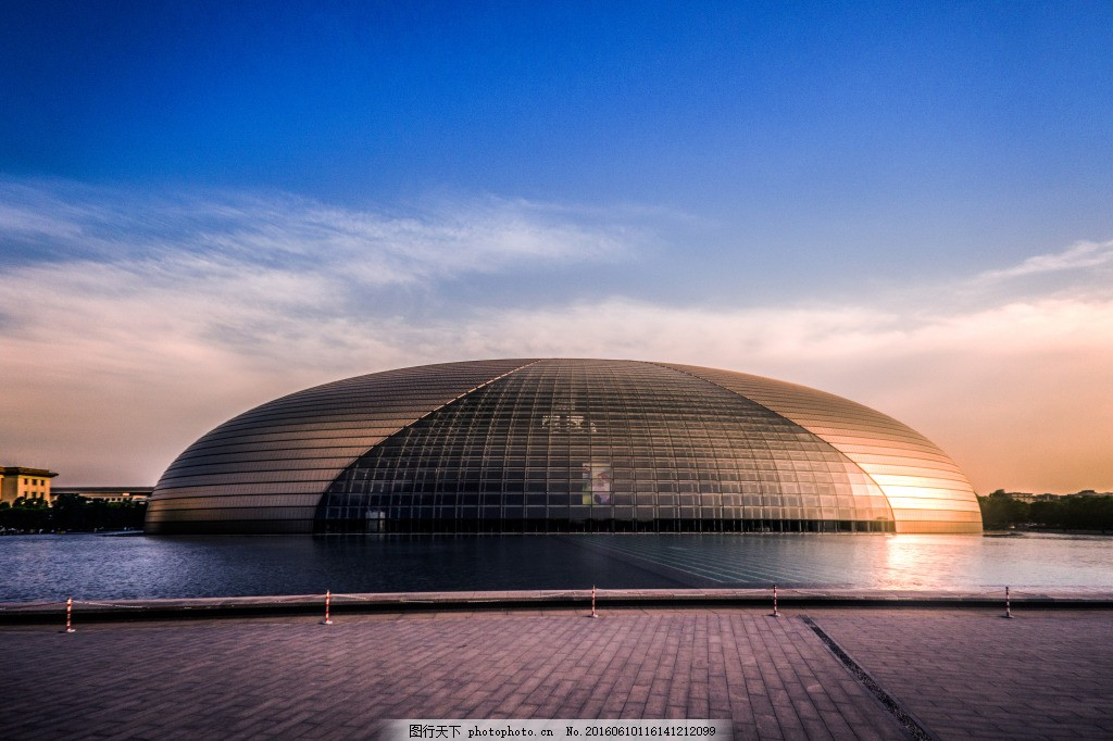 广州剧院 建筑 现代建筑