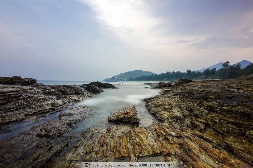 广东惠州盐洲岛风光