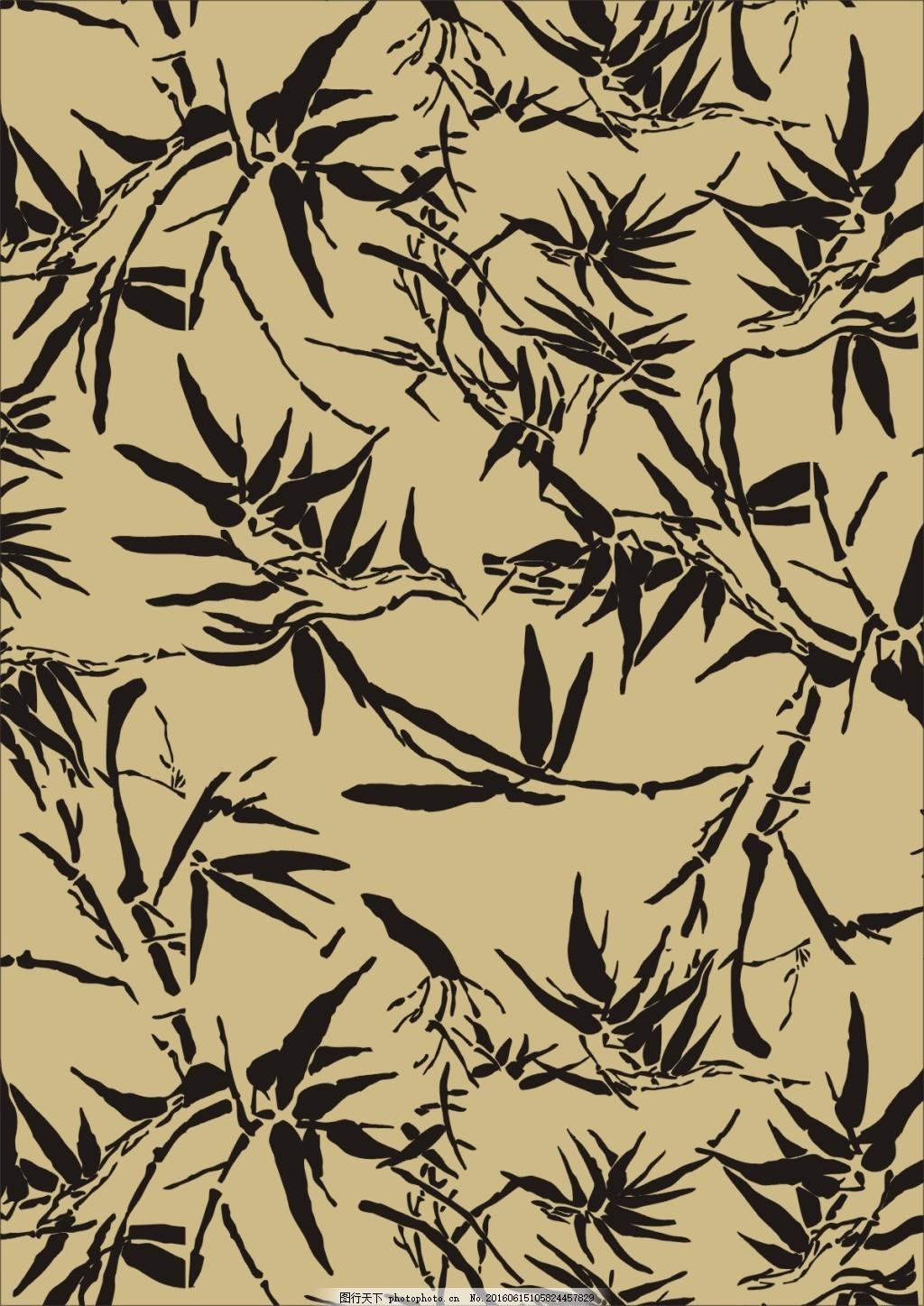 多边形 抽象 无缝印花 底纹 花纹 花边 纹路 服装 辅料 平面 矢量图
