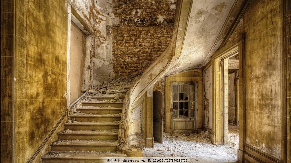 旋转楼梯 室内 装修 欧式 古典 奢华 罗曼迪卡 铁艺楼梯 城堡楼梯