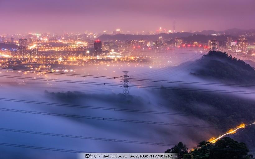 台湾台北风景太美