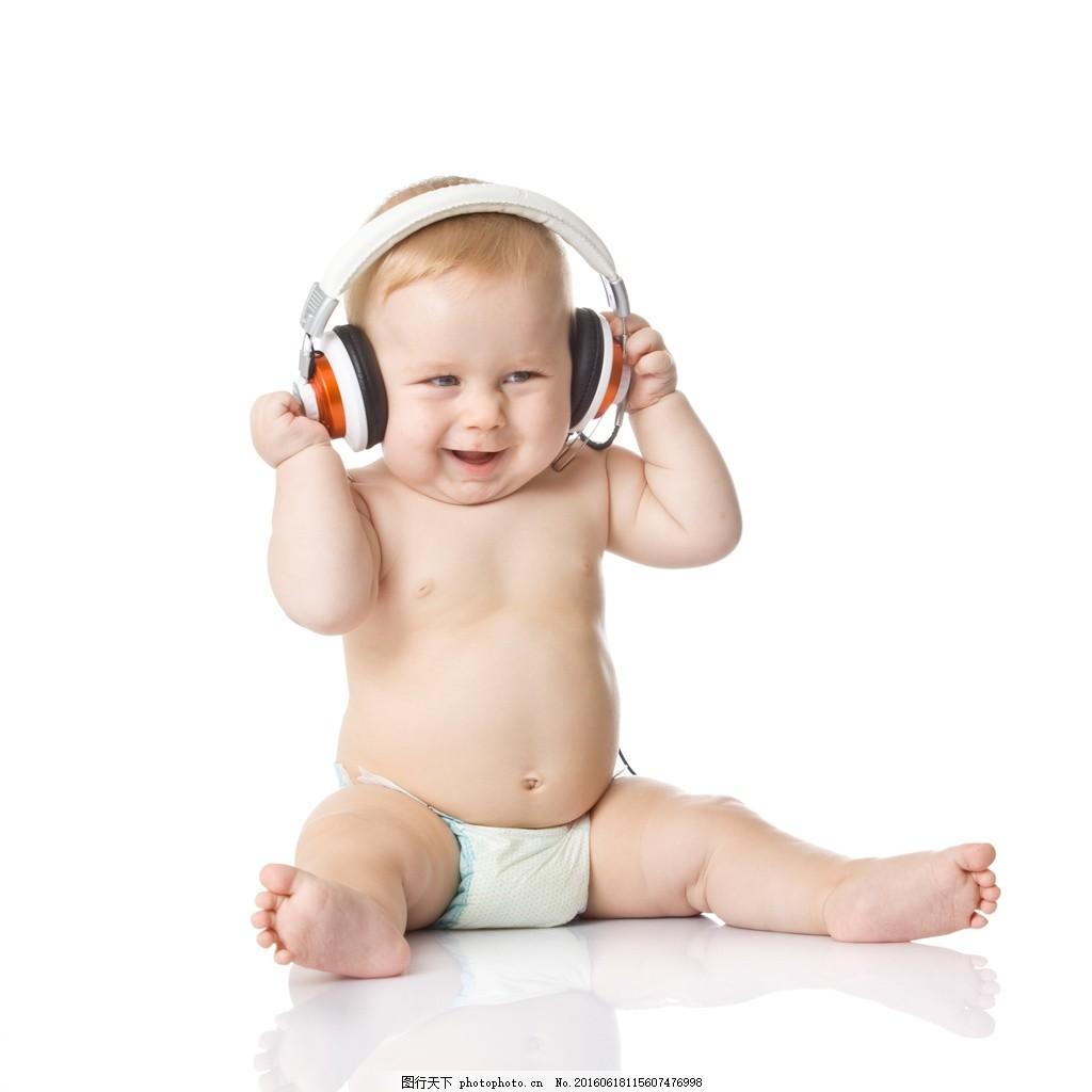 可爱外国男宝宝图片