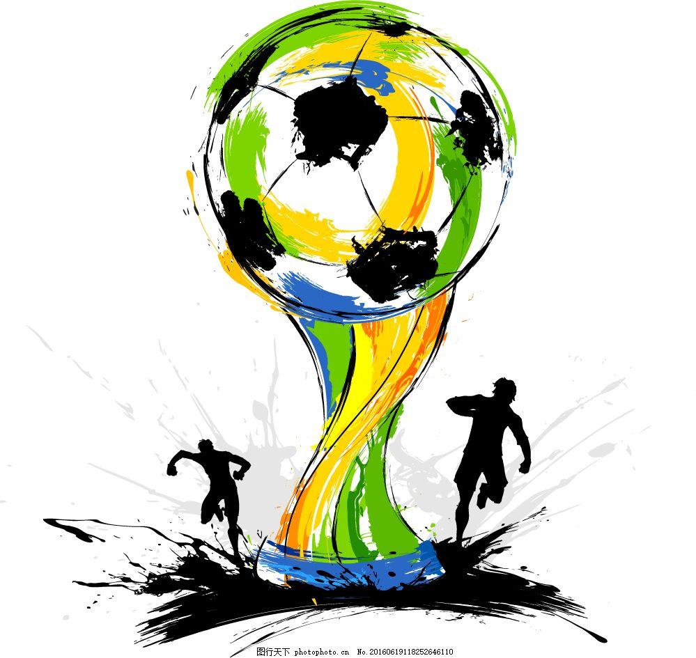 足球人物速写图片展示_足球人物速写图片下载图片
