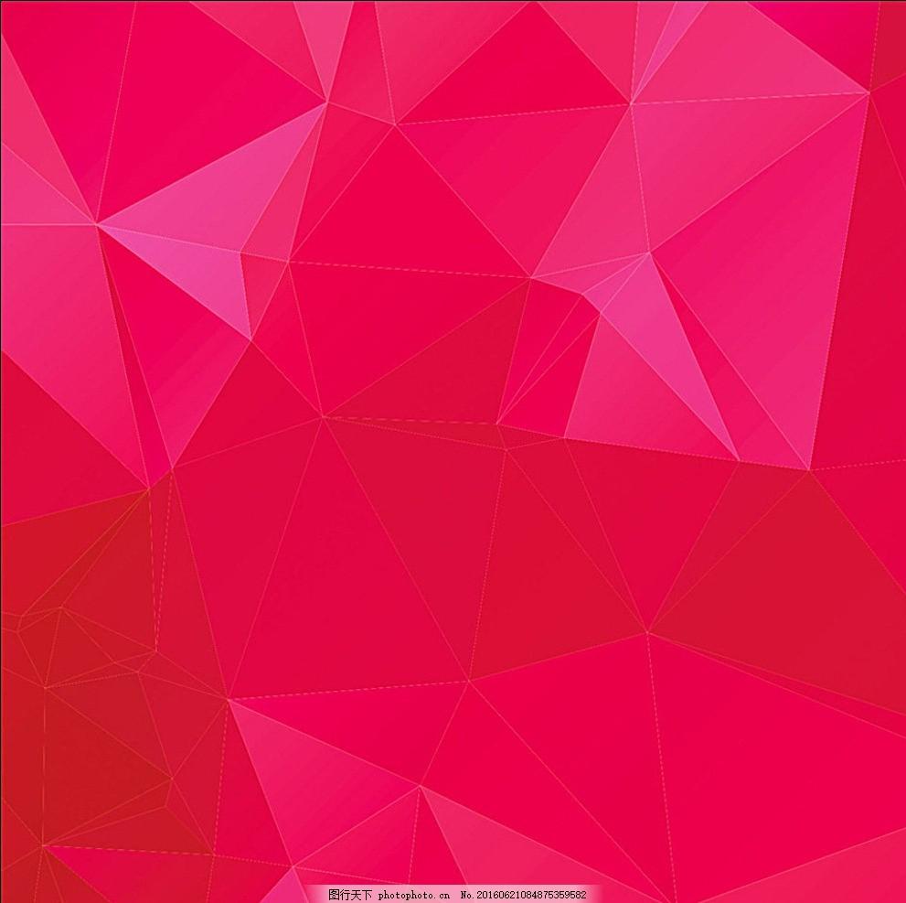 粉色欧式壁纸贴图材质