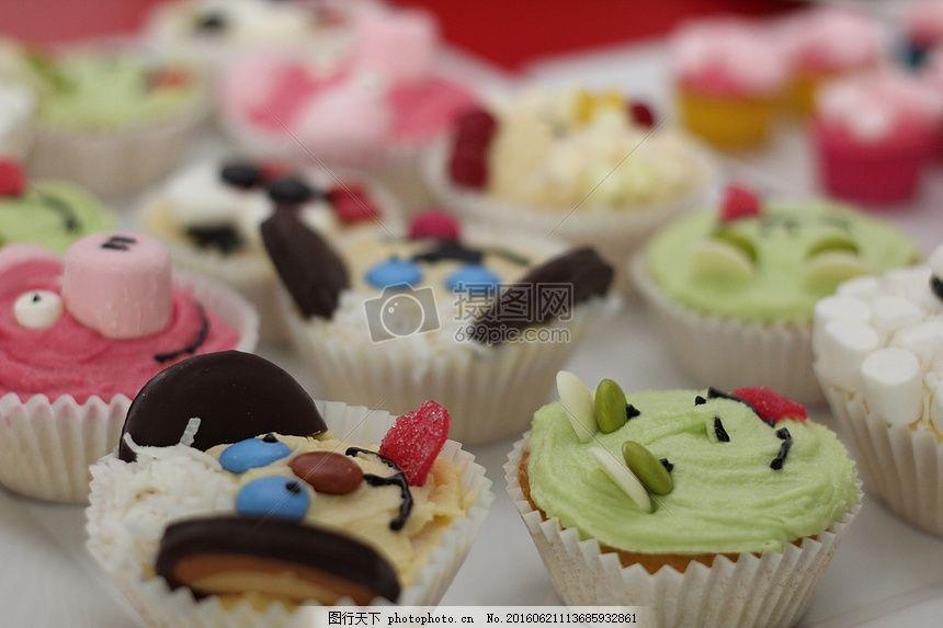 动物的纸杯蛋糕 杯子蛋糕 蛋糕 所有的sm 吃 烤 烘焙 甜 糖果 甜点