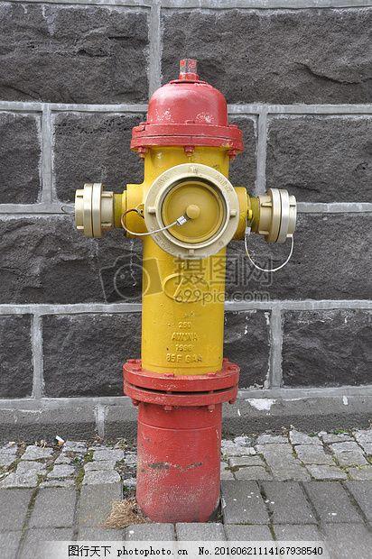 消防单位雕塑图