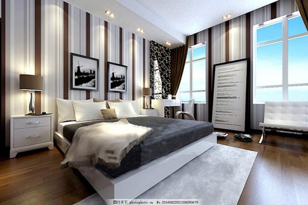 3d卧室效果图 卧室效果图 3d书房效果图 书房效果图 3d总统套房 总统