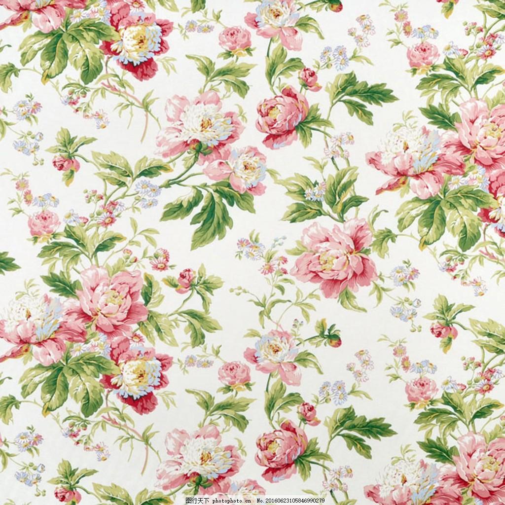 水彩玫瑰 墙纸 背景 免费素材