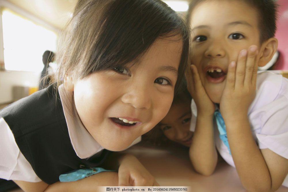 可爱小男孩小女孩图片素材 儿童世界 可爱儿童 小孩子 小孩儿 可爱 小