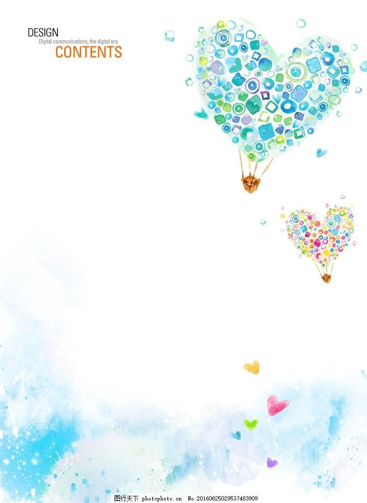 儿童幼儿园 小学生 高清风景 韩国卡通 ppt背景 唯美信纸背景 作文