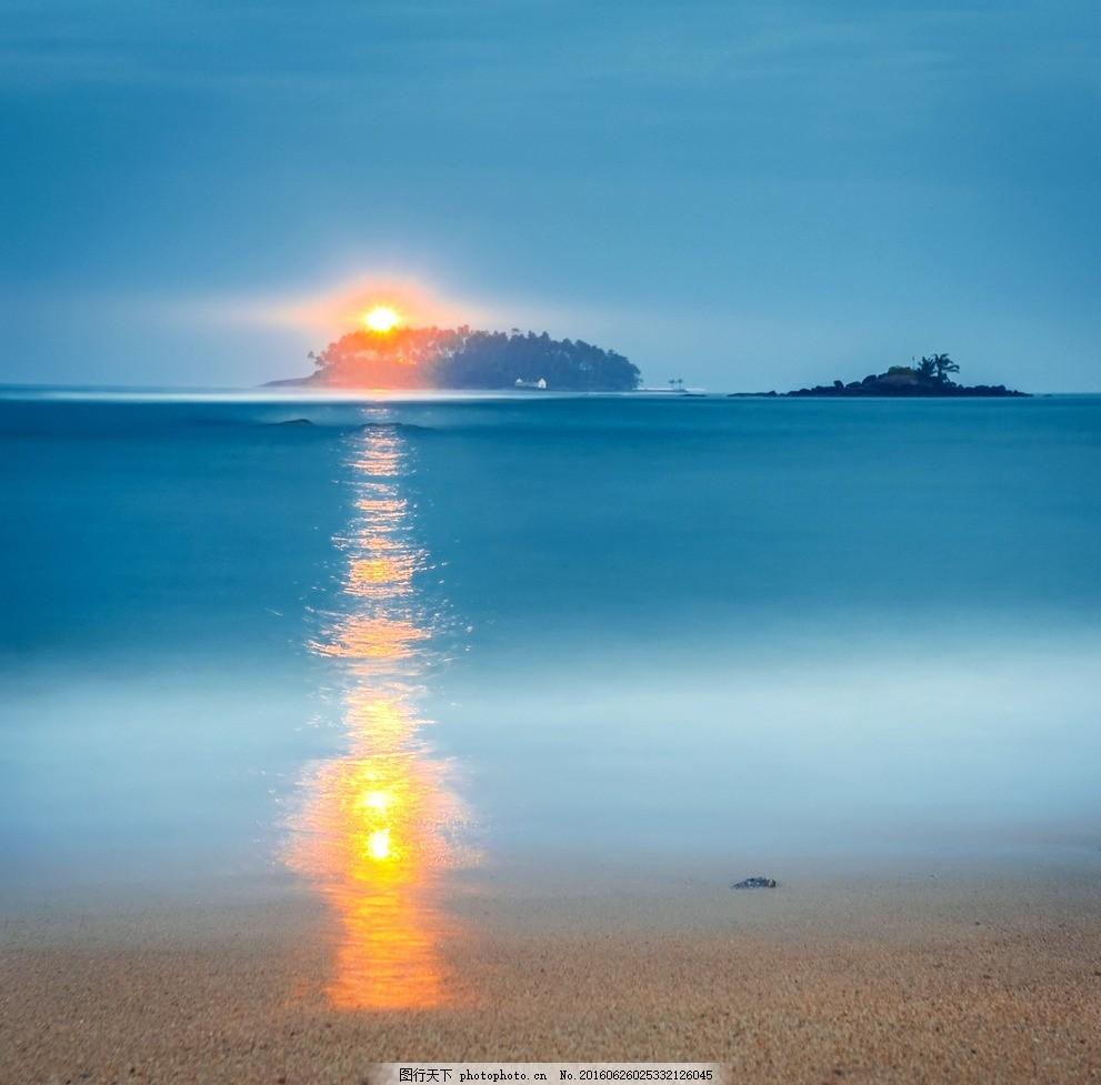 秦皇岛海边