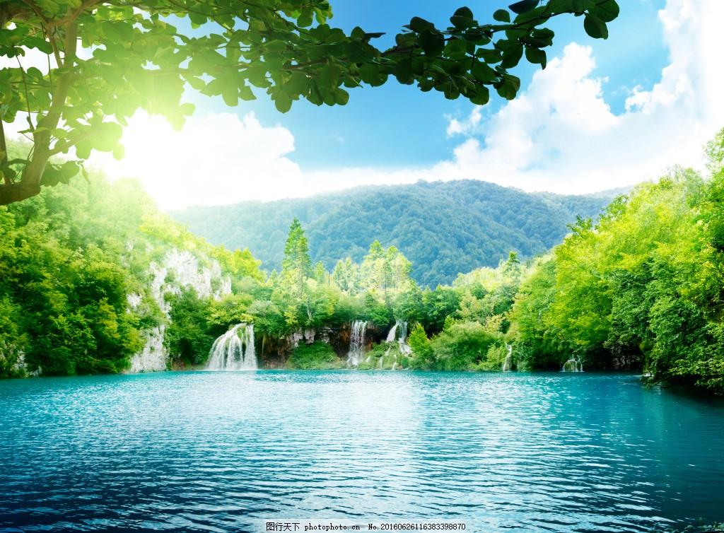设计图库 高清素材 自然风景    上传: 2016-11-9 大小: 17.